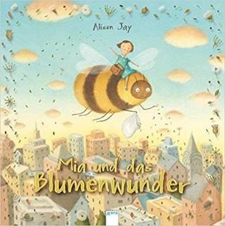 Bilderbuchkino: Mia und das Blumenwunder
