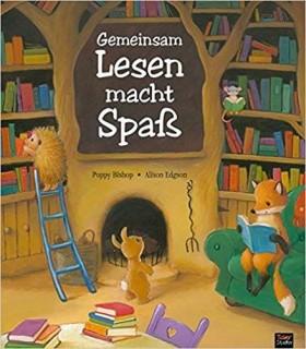 Bilderbuchkino: Gemeinsam! Lesen macht Spaß
