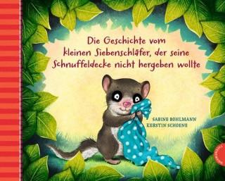 Bilderbuch-Kino: Die Geschichte vom Siebenschläfer....