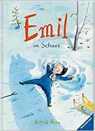 Bilderbuch-Kino: Emil im Schnee
