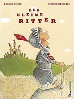 Bilderbuch-Kino: Der kleine Ritter