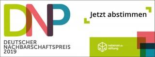 Deutscher Nachbarschaftspreis 2019