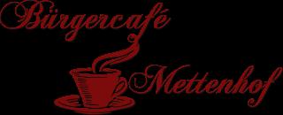 Das Bürgercafé feiert den 6. Geburtstag am 4. Juli