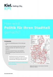 552. Sitzung des Ortsbeirats Mettenhof am 11. Dezember 2019
