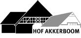 Veranstaltungsräume in Mettenhof - Hof Akkerboom