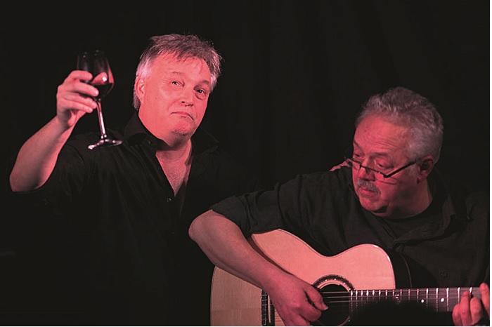 11. Mettenhofer Kulturtage - das Duo Wunder / Ludwig