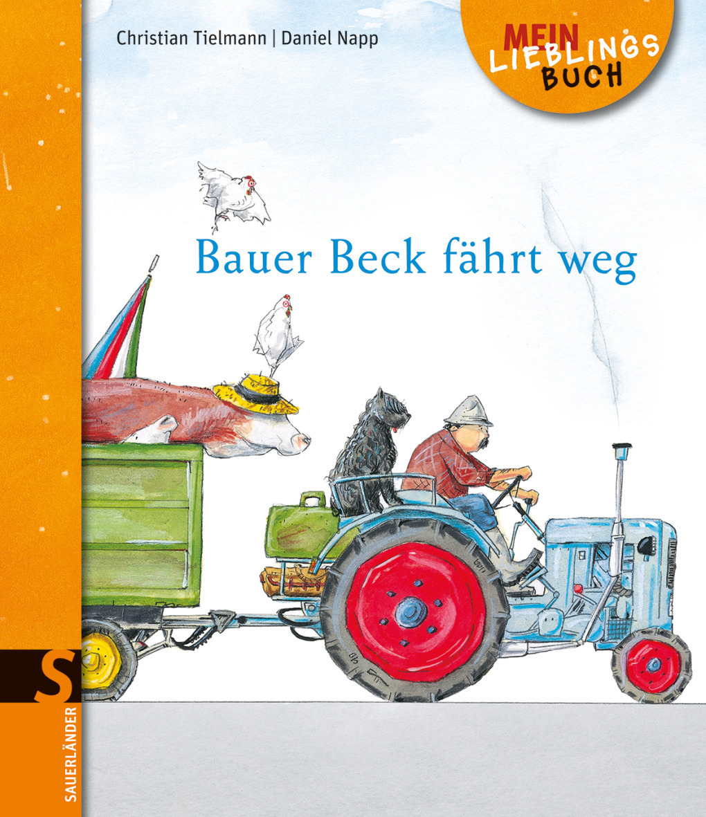 Bilderbuchkino in der Stadtteilbücherei am 12.10., 16 Uhr