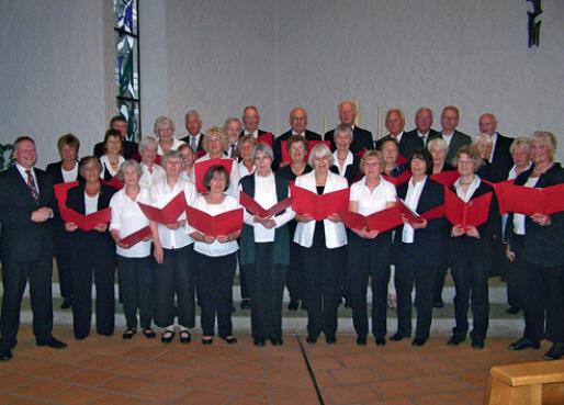 11. Mettenhofer Kulturtage - offizielle Eröffnung