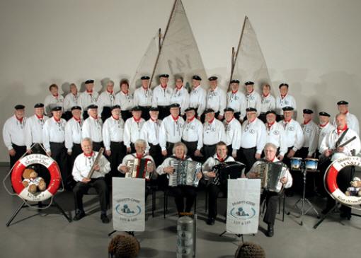 11. Mettenhofer Kulturtage - Shanty-Chor LUV& LEE