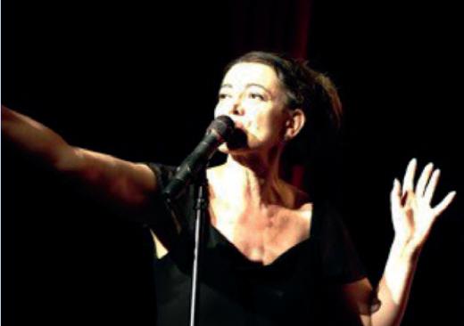 """11. Mettenhofer Kulturtage - Kammertheater """"Die Fremde"""""""
